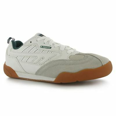 Hi Tec Mens Squash Shoes Lace Up