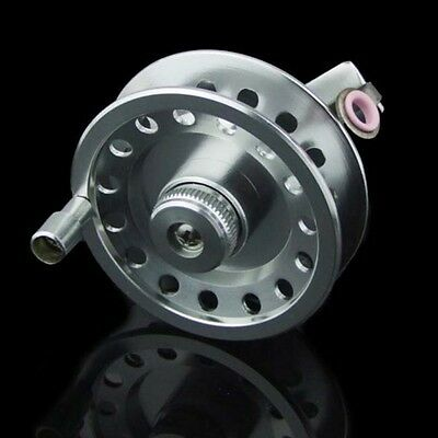 HOT100% New Metal Alloy Super Strong Fly Fishing Reel LT60 Free Shipping