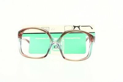 Great auth. vintage 70s eyeglasses by ATRIO LOOK Germany , Mod. DENNI- G15