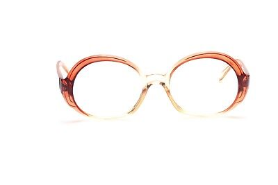 Great auth. vintage 80s eyeglasses by RODENSTOCK Germany ,  EXCLUSIVE 519 - G15