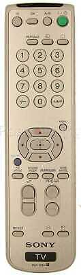 SONY Remote Control RM-993 RM993 -  Suits most Sony Trinitron Color CRT TV's