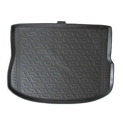 Land Rover Range Rover Evoque 2011+ waterproof tailored car boot mat liner L3114