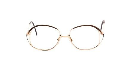 Great auth. vintage 80s eyeglasses by Christian DIOR , Mod.  2145- G15