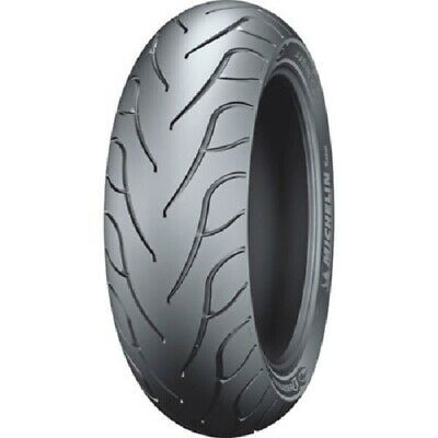 New Michelin Commander II  200/55-R17 Rear Radial Motocycle Tire 2X Mileage