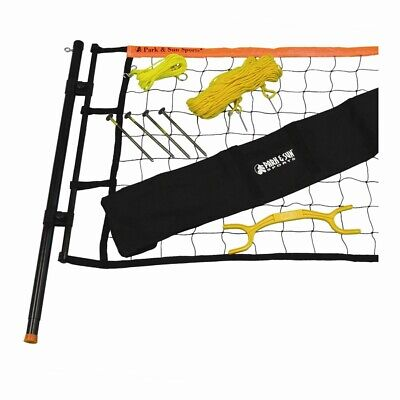 Park & Sun Sports Spectrum 179 (Tournament Park 179) Volleyball Net - TP-179