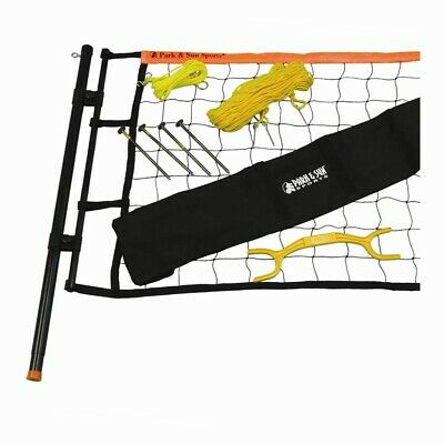 Park & Sun Sports Tournament Flex Volleyball Net System - TP-Flex