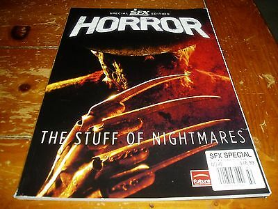 SFX Magazine Special Edition # 42 Horror From 2010