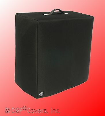 D2F® Padded Cover for Genz Benz Shuttle 110 Ext Cab