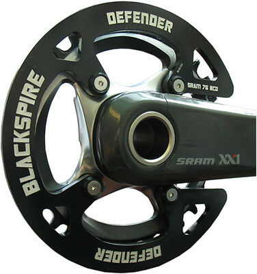 Blackspire Defender Sram Xx1 76Bcd 34T Chain Guard