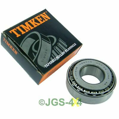 Land Rover Defender & Discovery Differential Input Shaft Bearing TIMKEN - 539707