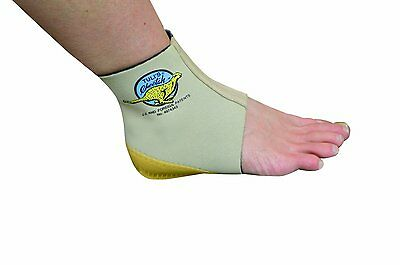 Tulis Cheetah Heel Protector (One Size Fits All) - Plantar Facitis - Best Price