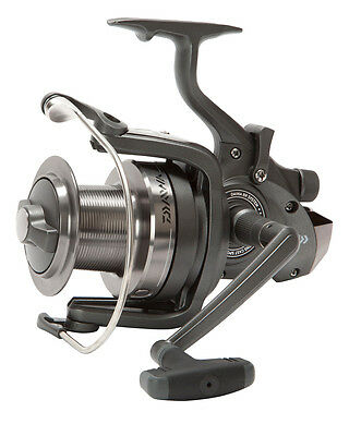 Daiwa NEW Fishing Crosscast BR 5000 LDA Freespool Big Pit Reel - CCBR5000LDA