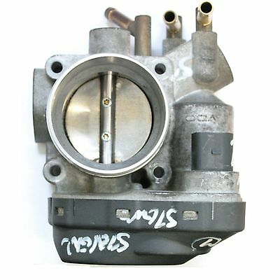 VW AUDI Polo Lupo Throttle Body Volkswagen 06A 133 062 A