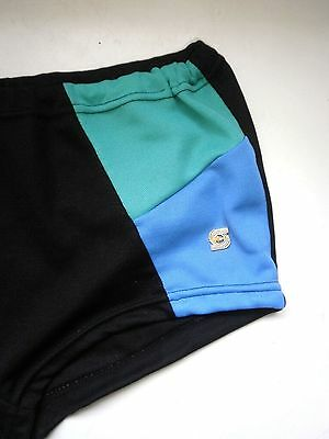 VEB Strickwaren DDR Badehose GRISUTEN TRUE VINTAGE GDR swimm trunks  Gr. 7  D 7
