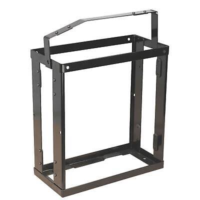 Pitking Vehicle Bracket Jerry Can Holder For 20 Ltr Jerry Cans - Lockable JC20VB