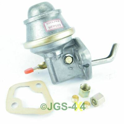 Land Rover Defender Discovery 300TDi Diesel Fuel Lift Pump DELPHI OEM - ERR5057