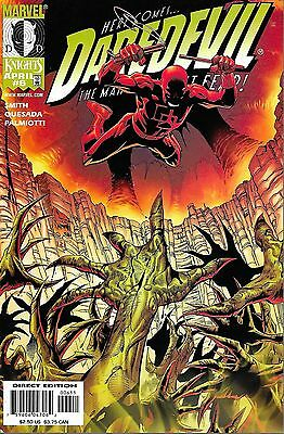 Daredevil #6 (NM)`99 Smith/ Quesada