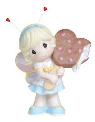 Precious Moments Sprinkled with Love for You Porcelain Figurine