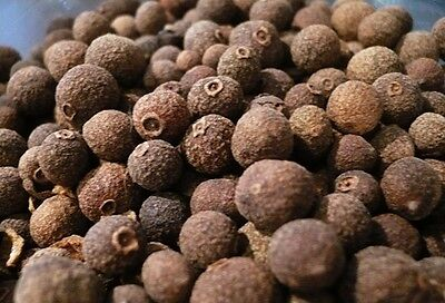 Allspice herb - WHOLE  one ounce -