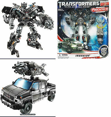 GENUINE Transformers 3 IRONHIDE AUTOBOT 18cm FIGURE DOTM **Post from Melbourne*
