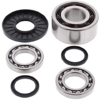 Front Differential Bearings and Seals Kit Polaris RZR 800 2011 2012 2013 2014