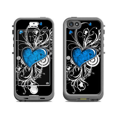 Skin for LifeProof Nuud iPhone 5S - Your Heart - Sticker Decal