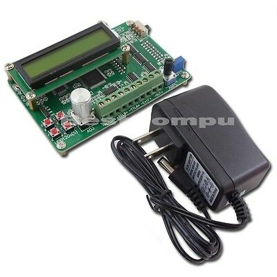 10MHz DDS Function Signal Generator Module Sine/Triangle/Square Wave TTL SWEEP