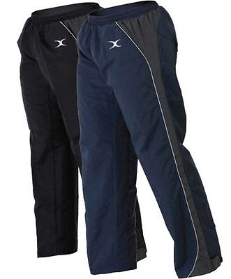 GILBERT Tour Trousers Water Resistant Training Clothing Small Boys-2 X-Large