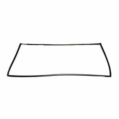 New One Piece Windshield Molding Jeep Cherokee Xj 94-01 X 12035.58