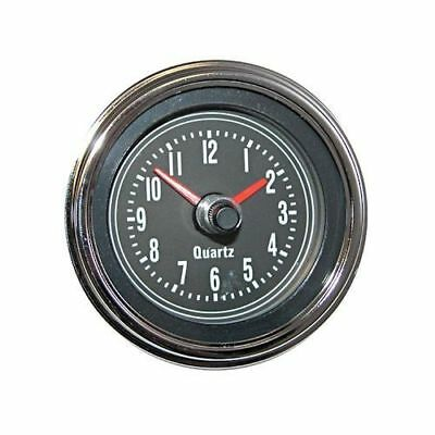 Jeep Cj Cj5 Cj7 76-86 New Laredo Clock Quartz  X 17215.01