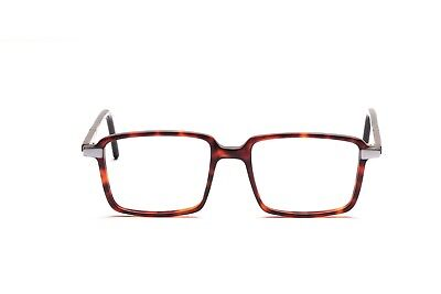 b6819a97c717 Fine masculine squared vintage eyeglasses by TRACTION PRODUCTIONS N17