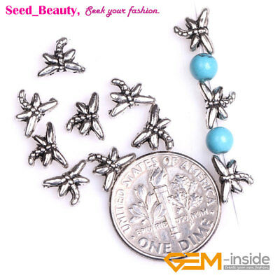 Gorgeous Metal Charms Tibetan Silver Crafts Jewelery Finding Spacer