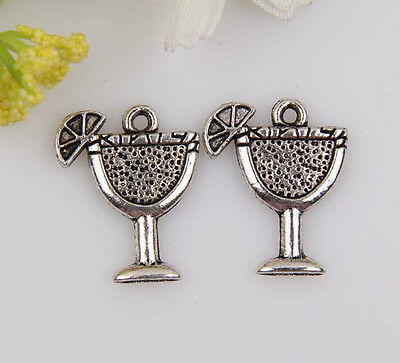 150pcs zinc alloy Football charms//pendants 29x17mm 1A1932