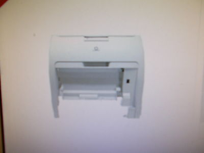 RM1-2673 HP Laserjet 3600 / 3800 Replacement Front Cover Assembly DUPLEX UNIT