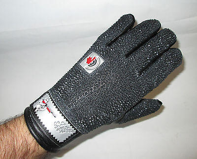 High Quality Leather Shooting glove Full Finger ISSF approuved Best deal!