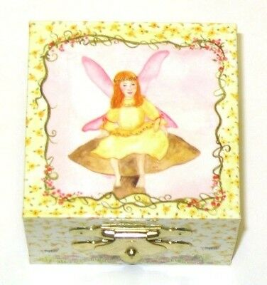 Tandy the Tooth Fairy Box by Enchantmints
