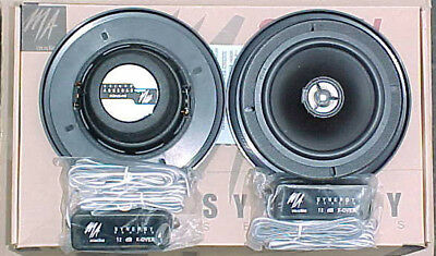 """MA AUDIO SY51C2 5.25"""" SYNERGY COMPONENT SPEAKERS NEW"""