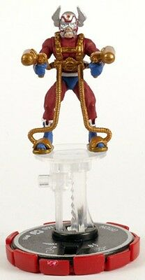 HeroClix Collateral Damage - #090 Orion