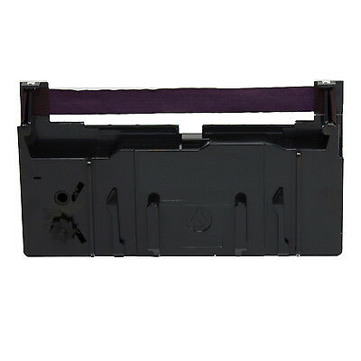 SMCO COMPATIBLE RIBBON for EPSON ERC18P ERC 18 PURPLE GROUP 2785FN