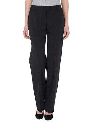NWT ESCADA dress pants trousers 34 $575 designer runway career stretch slacks