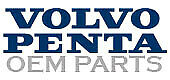 Genuine Volvo Penta Oil Filter Insert - 8692305