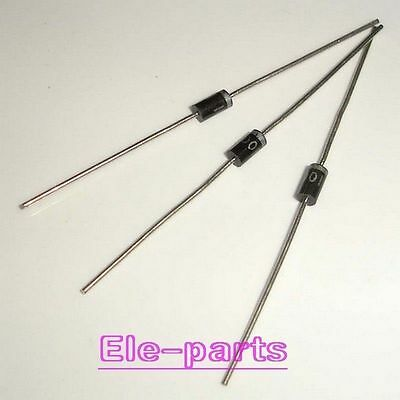 100 PCS 1N4001 DO-41 IN4001 1A 50V Rectifie Diodes
