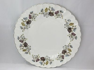 MYOTT - Melinda - L708 - DINNER PLATE - crazing - 44F