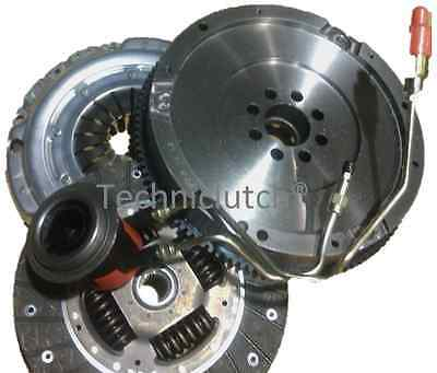 Landrover Freelander 2.0 Td4 Flywheel And Clutch With Csc Slave