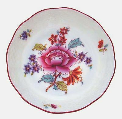 Herend Porcelain - Nanking Bouquet Small Dish from 1943, Hungary, Hungarian