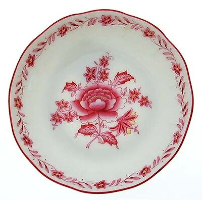 1943 Herend - Niang Small Round Dish / Tray, Hungary, Hungarian