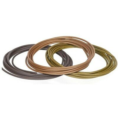 Korda NEW Dark Matter Anti Tangle Tungsten Rig Tubing *All Colours*