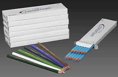 96 Quality Kids Colouring Drawing Consortium Berol Pencils Arts & Craft School