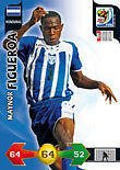 Panini Adrenalyn XL WM 2010 Maynor Figueroa