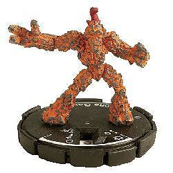 Mage Knight Dungeons #021 Magma Guardian